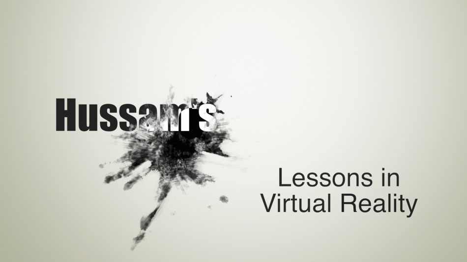 Lessons-in-Virtual-Reality